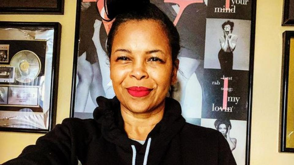 Picture for En Vogue star Dawn Robinson reveals how little the group was paid
