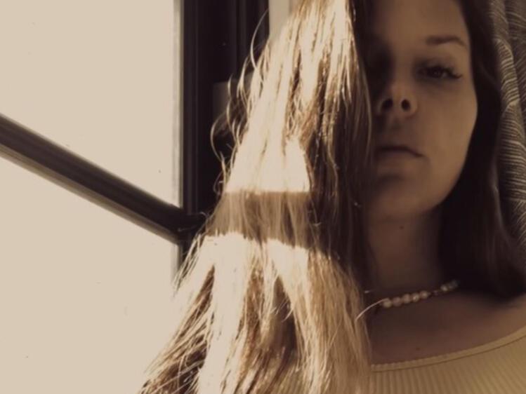 Lana Del Rey reveals release date for new album, Blue