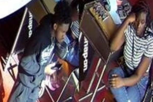 Picture for Metropolitan Police searching for suspects in tire iron attack