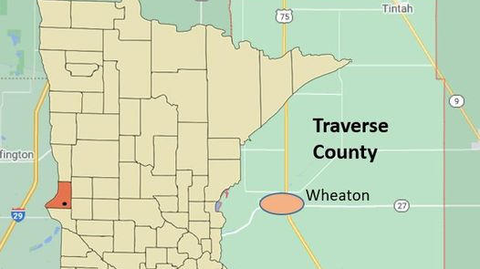 Picture for MPCA evaluates proposed 12,000-head dairy feedlot in Traverse County