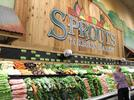 Picture for Sprouts plants another San Antonio store on the Far Westside