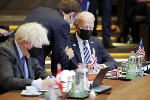 Picture for France's role in NATO not in question despite US rift