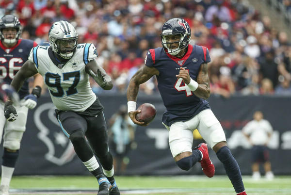 Picture for Houston Texans rumors: Four teams still in mix for Deshaun Watson