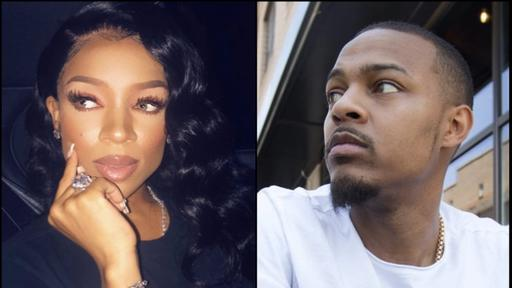 Lil Mama Has A Message For Bow Wow I Will Smack The Sh T Out Of You Video News Break