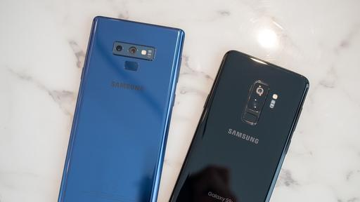 Take 200 Off Samsung S Galaxy S9 And Note 9 For Black Friday News Break