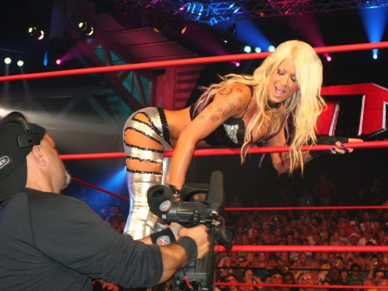 Angelina Love reveals what WWE had planned for her on Smackdown, why she left Impact Wrestling + more   News Break