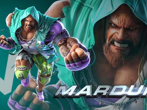 Tekken 7 Season Pass 2 Marduk Armor King Julia Revealed Plus