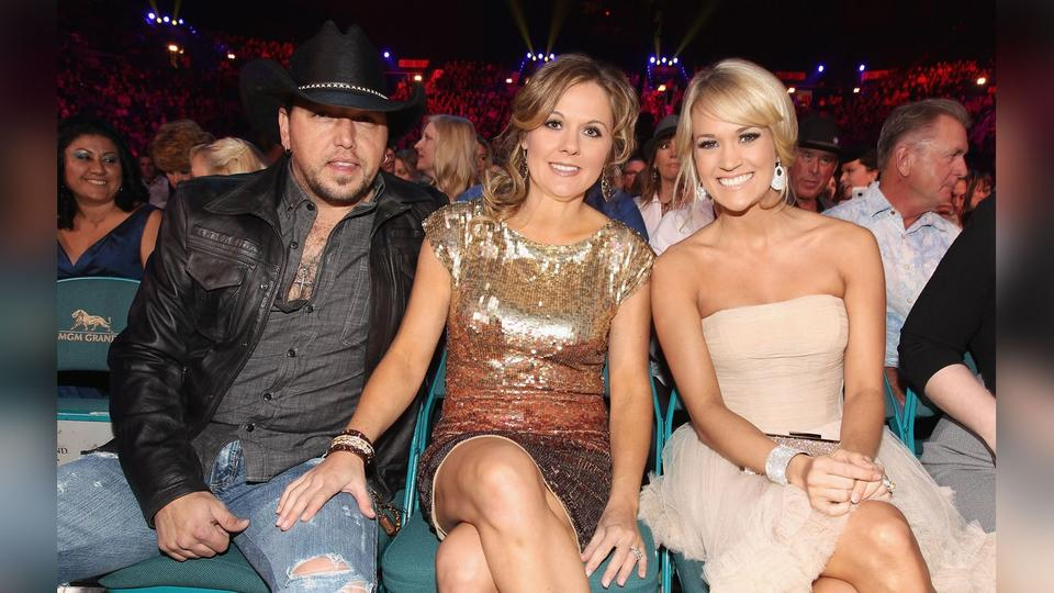 Carrie Underwood Reportedly Has No Interest In Being Friends With