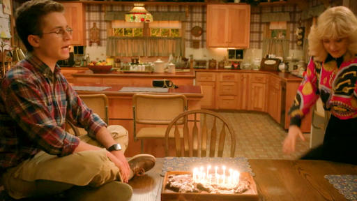 Exclusive Watch The First Promo For The Sixteen Candles Episode Of The Goldbergs News Break