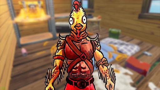 Update Fan Made Tender Defender Skin Coming To Fortnite Fortnite Intel News Break Finally, check out these new variants for outfits like — firemonkey • fortnite intel ?? fan made tender defender skin coming to