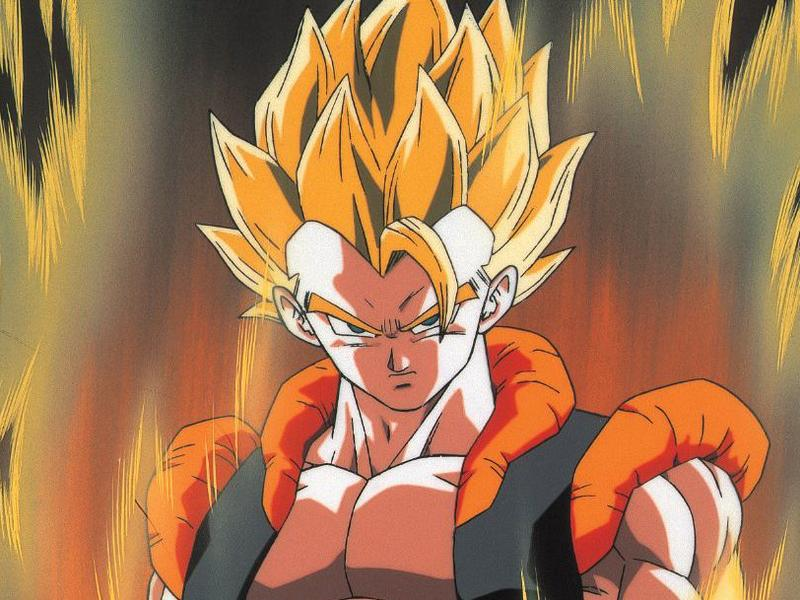 Dragon Ball Super Broly Will Canonize Gogeta News Break