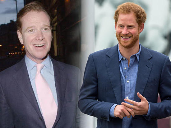 is james hewitt prince harry s dad pic stuns royal followers i did not consider it i do now news break is james hewitt prince harry s dad pic